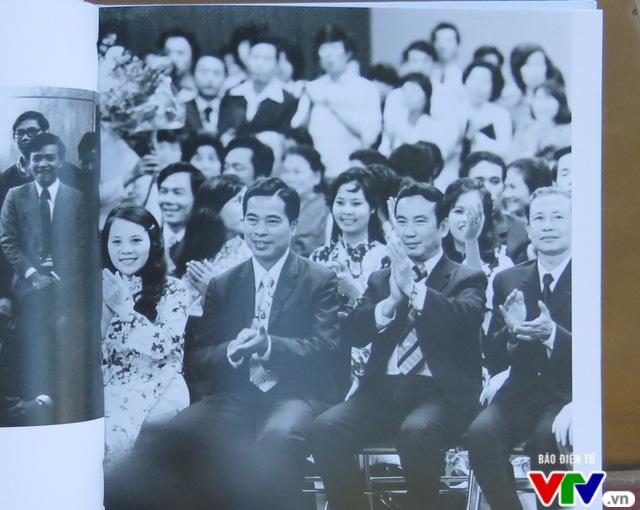 Ra mắt cuốn sách về cuộc đời, sự nghiệp cách mạng của cố Bộ trưởng Lê Minh Hương - Ảnh 4.
