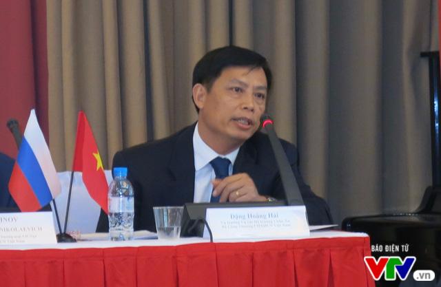 Hiệp định FTA Việt Nam - EAEU có hiệu lực: Chân trời mới trong hợp tác kinh tế - Ảnh 2.