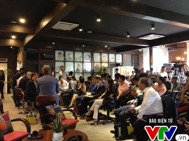 Pháp sẽ tăng cường hỗ trợ cộng đồng Start-up Việt Nam - Ảnh 1.