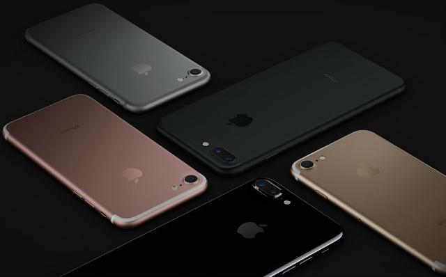 iPhone 7 giảm giá mạnh, iPhone 7 Plus bị đội giá gần 60 triệu - Ảnh 3.