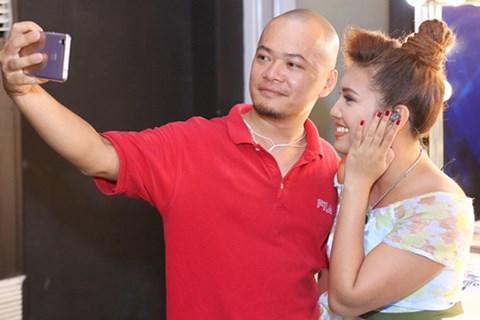 Quán quân Janice Phương từng đến với Vietnam Idol vì... Uyên Linh - Ảnh 2.