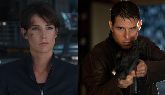 Người tình hoàn hảo của Tom Cruise trên màn ảnh rộng - Ảnh 5.