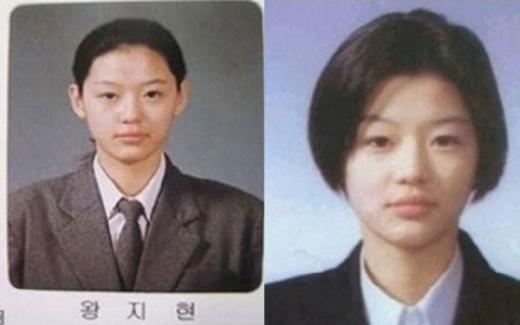 """11 điều có thể bạn chưa biết về """"cô nàng ngổ ngáo"""" Jun Ji Hyun - Ảnh 4."""