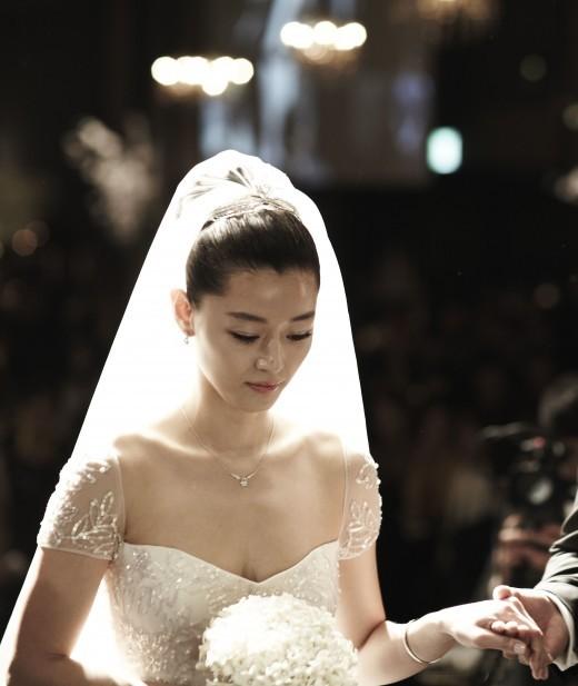 """11 điều có thể bạn chưa biết về """"cô nàng ngổ ngáo"""" Jun Ji Hyun - Ảnh 8."""