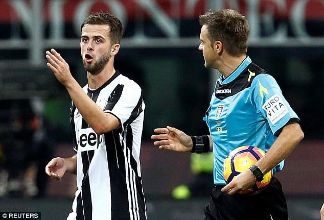 Vòng 9 Serie A: AC Milan 1-0 Juventus: Gục ngã tại San Siro - Ảnh 2.