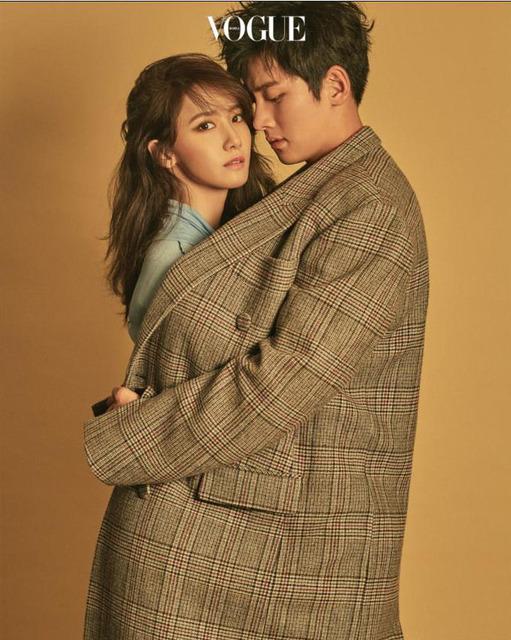 YoonA (SNSD) lạnh lùng bên người tình mới - Ảnh 1.