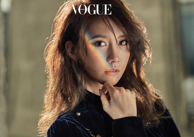 YoonA (SNSD) lạnh lùng bên người tình mới - Ảnh 4.