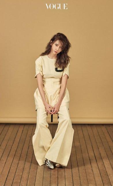 YoonA (SNSD) lạnh lùng bên người tình mới - Ảnh 7.