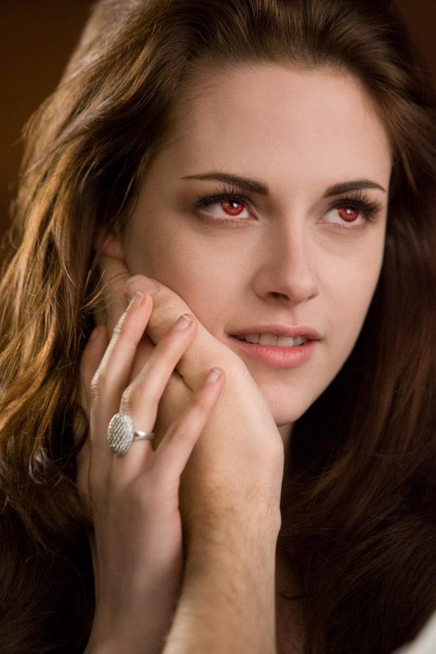 Rao bán nhẫn đính hôn của cặp đôi Bella - Edward trong Twilight - Ảnh 1.