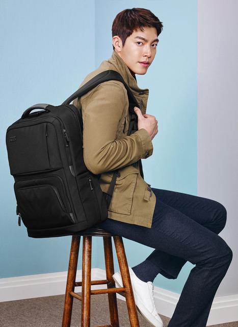 Kim Woo Bin lịch lãm trở thành doanh nhân - Ảnh 2.