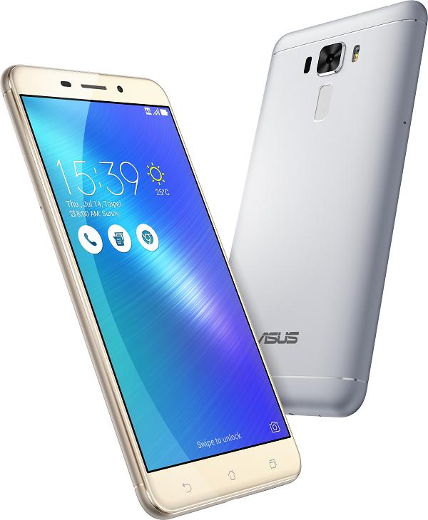ASUS ZenFone 3 Laser lên kệ tại Việt Nam với giá gần 6 triệu đồng - Ảnh 1.