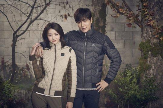 Lee Min Ho tình tứ bên người khác, Suzy lẻ loi một mình - Ảnh 3.