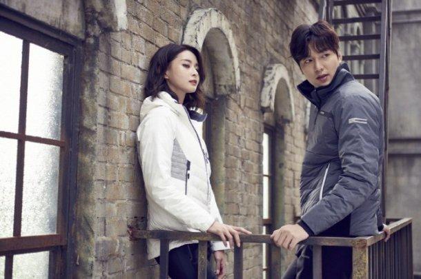 Lee Min Ho tình tứ bên người khác, Suzy lẻ loi một mình - Ảnh 5.