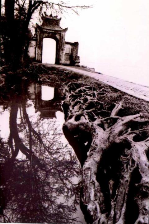 Nhiếp ảnh gia Lê Vượng và những hoài niệm về một Hà Nội xưa - Ảnh 7.