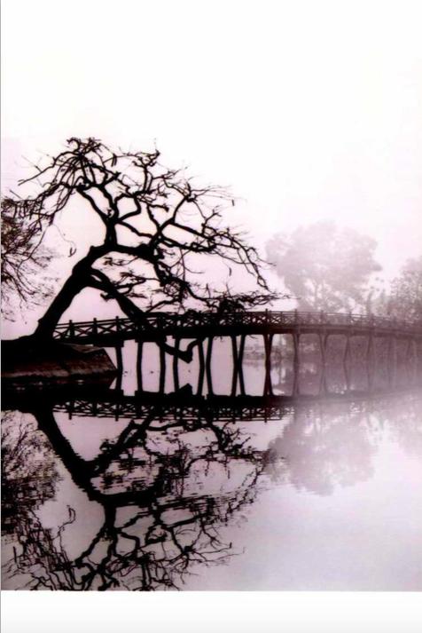 Nhiếp ảnh gia Lê Vượng và những hoài niệm về một Hà Nội xưa - Ảnh 8.