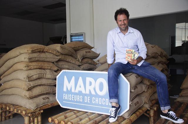 Cha đẻ của chocolate Marou: Không hối hận về việc tới Việt Nam - Ảnh 3.