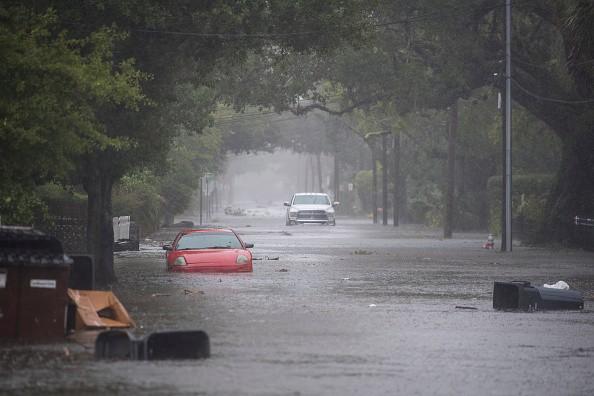 4 người chết vì bão Matthew tại Mỹ - Ảnh 1.