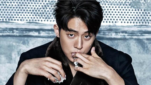9 nam thần quyến rũ nhất trên màn ảnh Hàn Quốc - Ảnh 13.