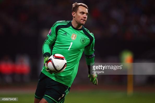 Sao U21 Đức đại thắng U21 Anh 8 năm trước đều đã thành danh - Ảnh 1.