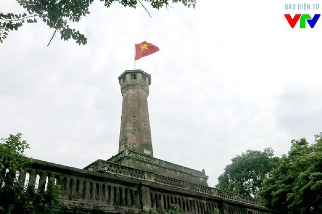 Hà Nội - Chứng nhân lịch sử của dân tộc - Ảnh 3.
