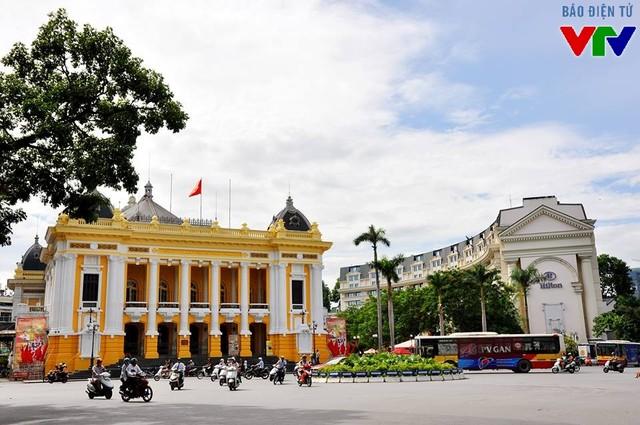 Hà Nội - Chứng nhân lịch sử của dân tộc - Ảnh 1.