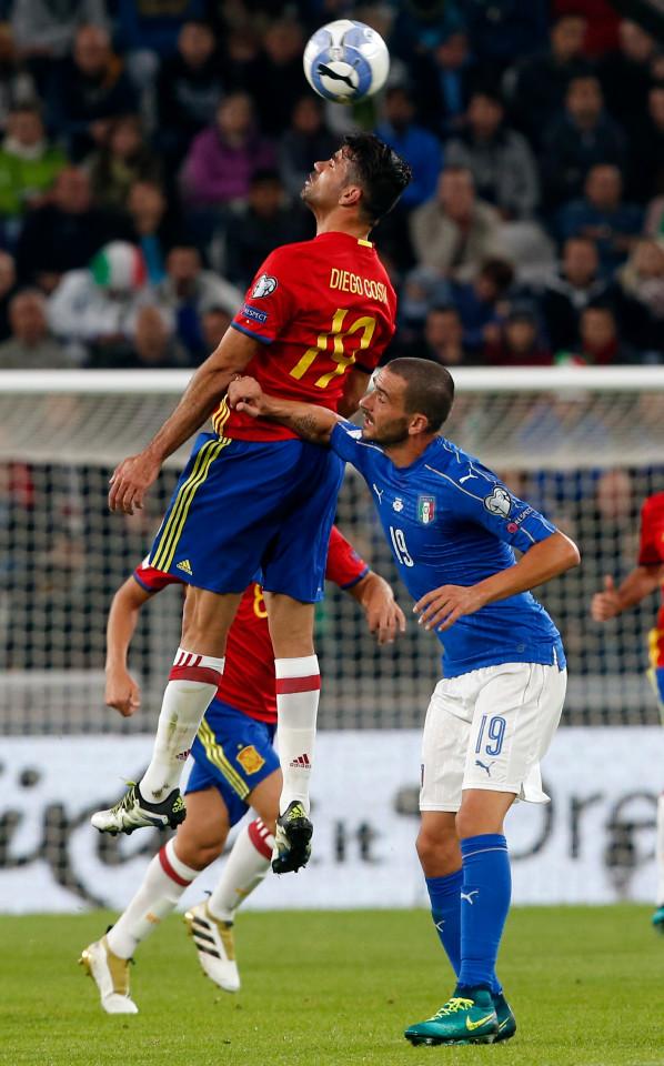 Nếu có Bonucci, HLV Conte cần giải quyết vấn đề này - Ảnh 2.