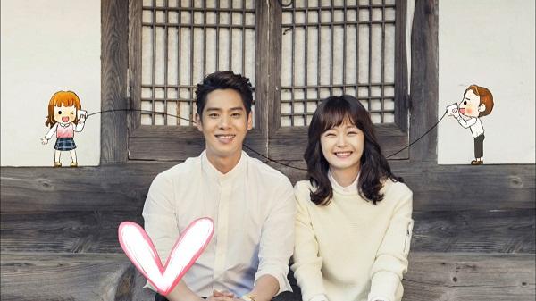 Phim Hàn Quốc Ngày mai chiến thắng lên sóng VTV3 - Ảnh 4.