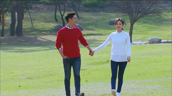 Phim Hàn Quốc Ngày mai chiến thắng lên sóng VTV3 - Ảnh 5.