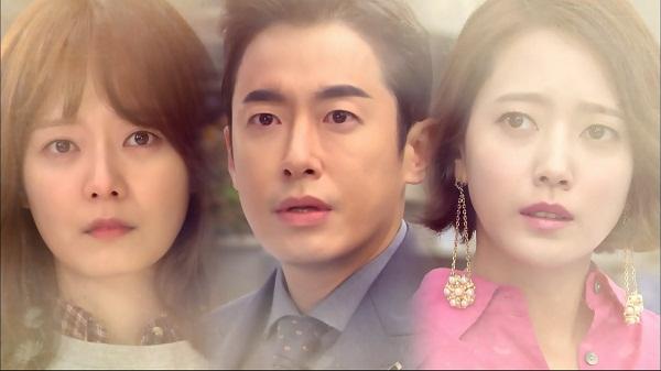 Phim Hàn Quốc Ngày mai chiến thắng lên sóng VTV3 - Ảnh 2.