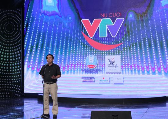 """Trao giải Cuộc thi ảnh """"Nụ cười VTV"""" - Ảnh 2."""