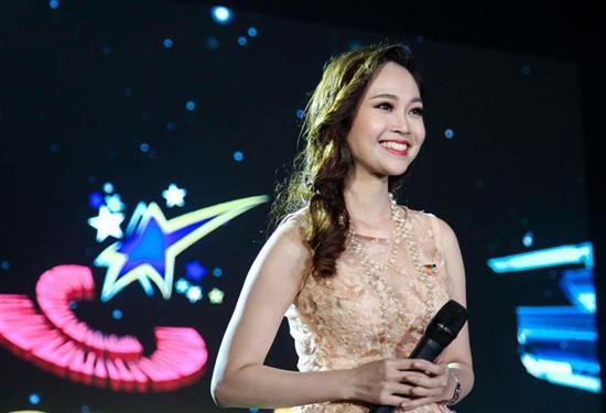 Chân dung nữ MC có nụ cười đẹp nhất VTV - Ảnh 2.