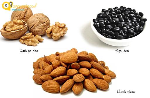 Các thực phẩm giúp chống ung thư hàng đầu - Ảnh 4.