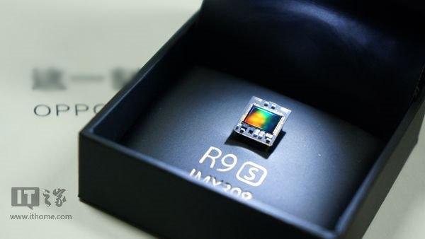 Oppo R9s sẽ ra mắt tại Thượng Hải ngày 19/10 - Ảnh 2.