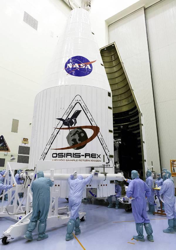 NASA sắp phóng vệ tinh thăm dò tiểu hành tinh có thể phá hủy Trái Đất - Ảnh 2.