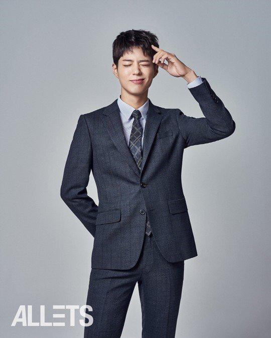 Trai đẹp Park Bo Gum khoe giọng ngọt trong Mây họa ánh trăng - Ảnh 3.