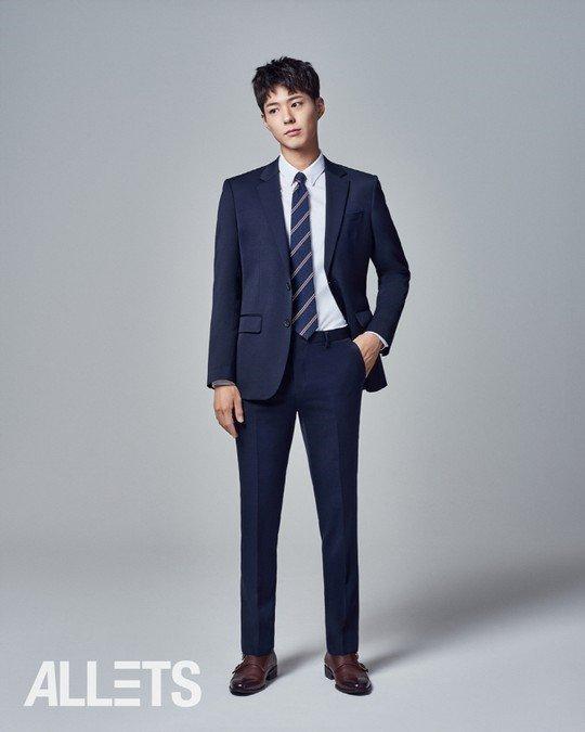 Trai đẹp Park Bo Gum khoe giọng ngọt trong Mây họa ánh trăng - Ảnh 5.