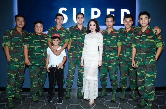 Những bộ phim điện ảnh Việt không nên bỏ lỡ trong tháng 11 - Ảnh 3.