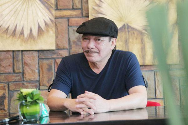 Người hát nhạc Trần Tiến hay nhất không phải Hà Trần - Ảnh 1.