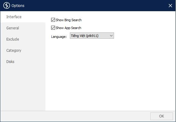 Phần mềm giúp tìm kiếm dữ liệu tức thời trên máy tính - Ảnh 1.