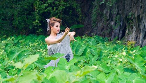 Lung linh cảnh sắc Việt Nam trong MV - Ảnh 1.