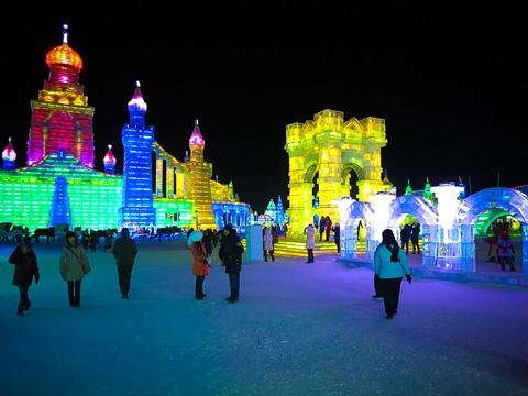 7 lễ hội lớn hấp dẫn nhất châu Á - Ảnh 1.