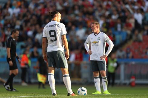Thể thao 24h: 4 nhân tố giúp MU vô địch ngoại Anh - Ảnh 1.