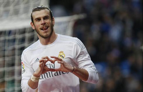 Thể thao 24h: Sau Ronaldo đến lượt Bale không đá Siêu cúp châu Âu - Ảnh 1.