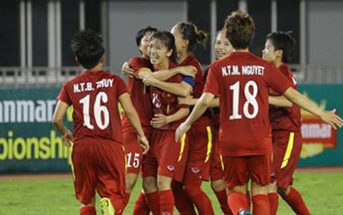 Thể thao 24h: ĐT nữ Việt Nam đối đầu Thái Lan ở chung kết - Ảnh 1.