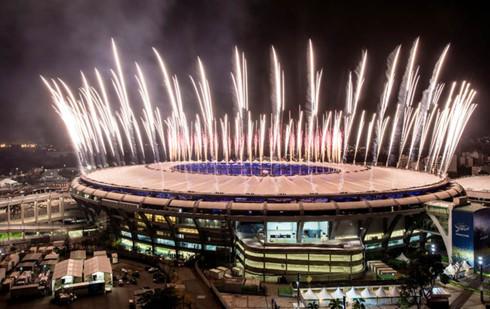 Thể thao 24h: Lễ khai mạc Olympic Rio diễn ra vào rạng sáng 6/8 - Ảnh 1.