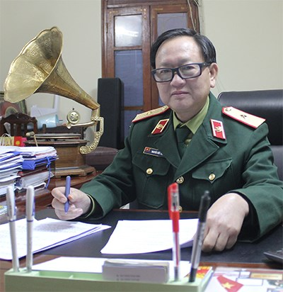 Việt Nam giao lưu nghệ thuật biểu diễn cùng ISTD - Ảnh 1.