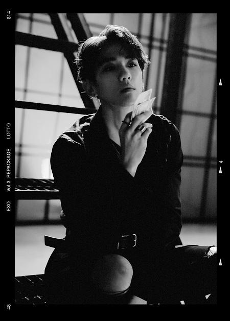 EXO khiến fan nghẹt thở với ảnh teaser cho album mới - Ảnh 1.