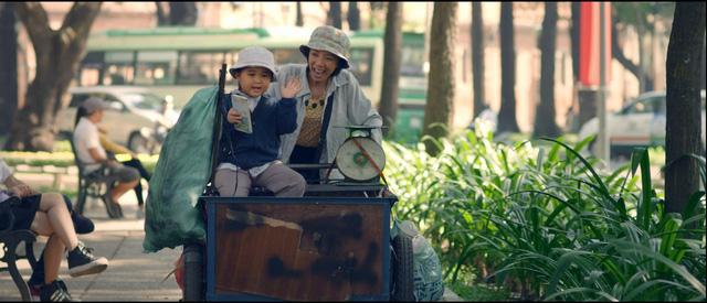 Phim của diễn viên nhí Minh Thư đạt mốc doanh thu 58,9 tỷ - Ảnh 1.
