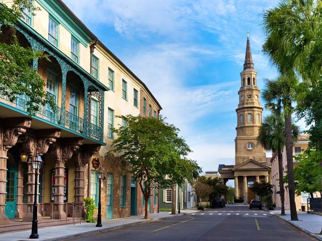 10 thành phố thân thiện nhất thế giới - Ảnh 1.