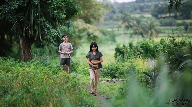 """Phim Việt được mùa """"săn"""" giải thưởng tại các LHP quốc tế - Ảnh 1."""